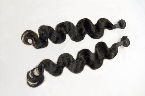 SOUTH ASIAN BODY WAVE