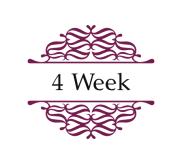 "4 Week Personalized Program-""Your Fitness Quiz"" PDF"
