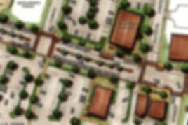 Municipal Development Plan for Wilson Corridor Study in Windsor, CT