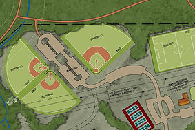 Recreational Master Plan for Wolfe Park in Monroe, CT