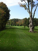 Golf Course at Oxford Greens in Oxford, CT