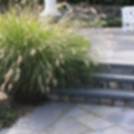 Award-winning landscape at Sachem Head Residence in Guilford, CT