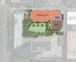 Crown Court II Site Plan