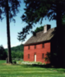 Historical Structures Define Cultural Resources in Woodbury, CT
