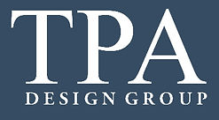 TPA Design Group Logo