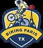 Biking Paris Texas logo.png