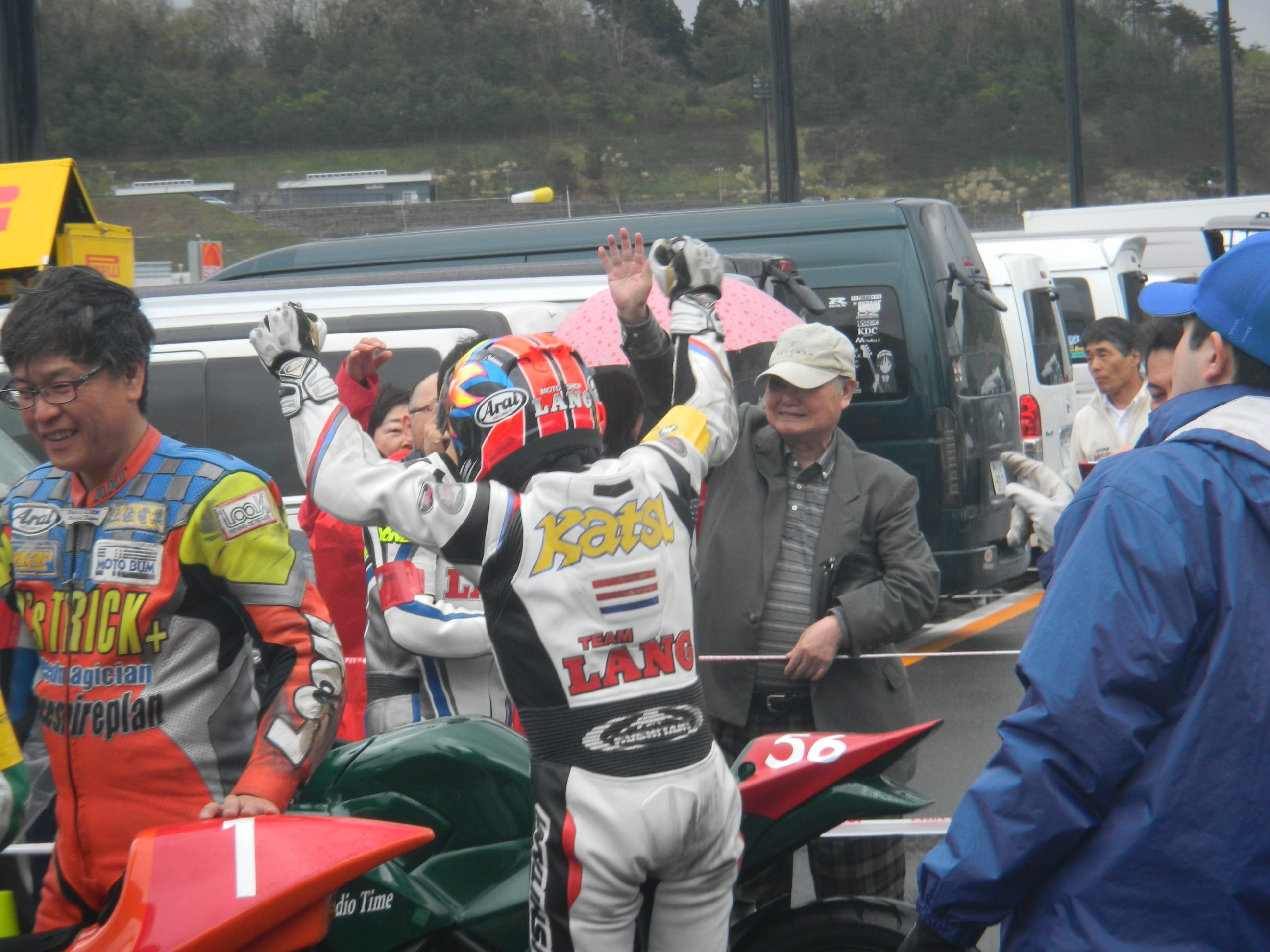 2016 もてぎロードレース選手権 第2戦