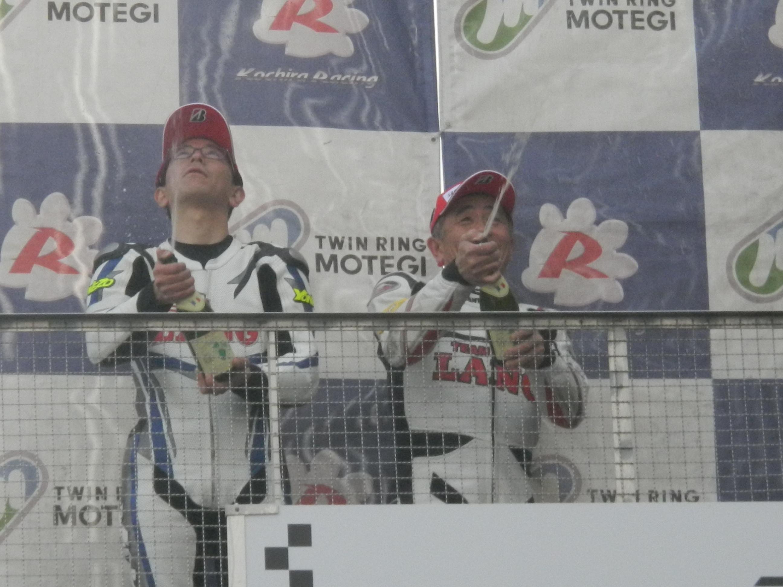 2016 もてぎロードレース選手権 第1戦