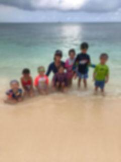 swimcamp cayman, swim lessons cayman