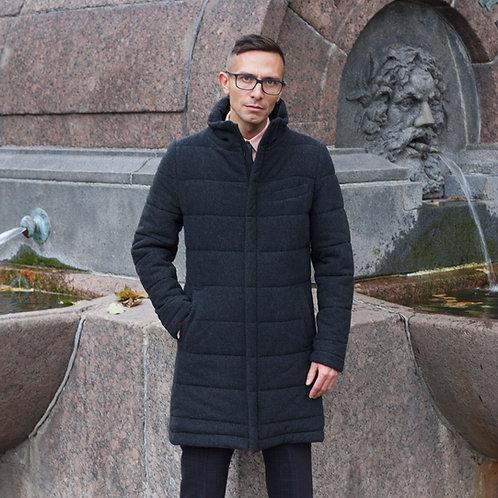 """Пальто """"Абсолем"""""""