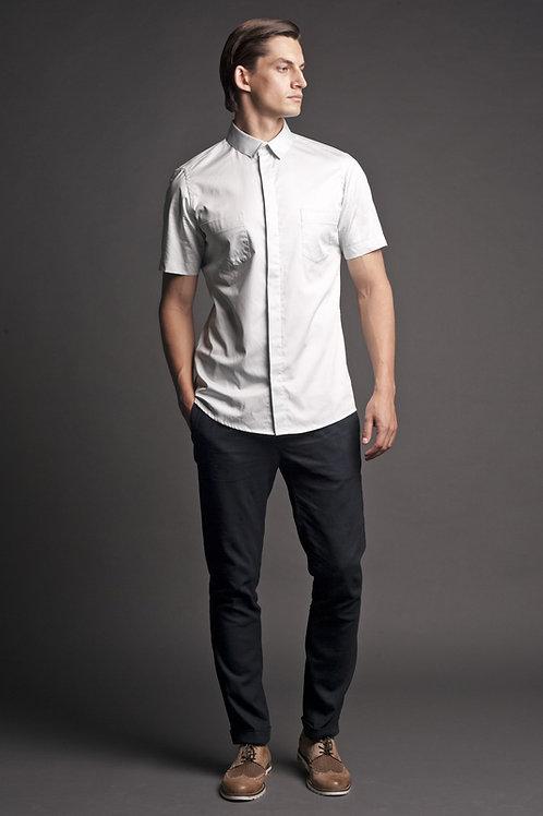 Рубашка Белый кролик