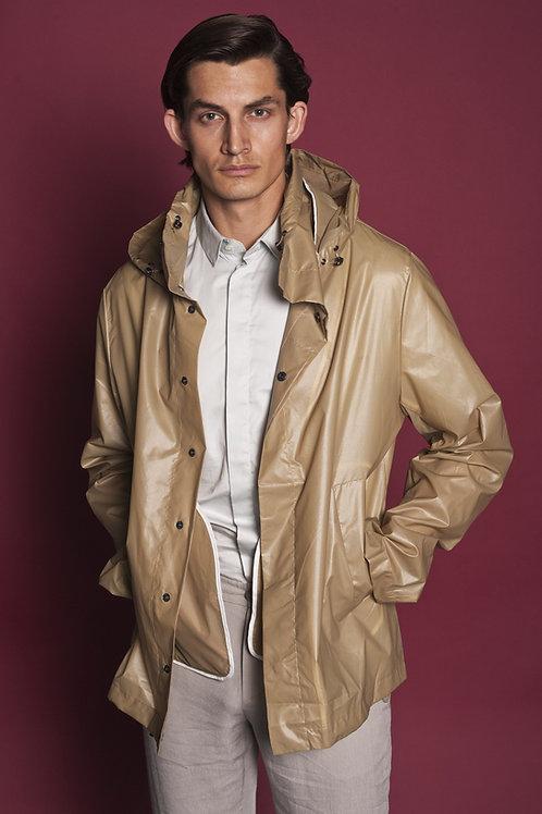 Куртка - дождевик