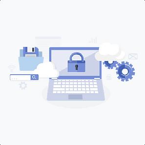 Protección contra ransomware en Amazon Bloqueo de objetos de S3 - Nakivo.png