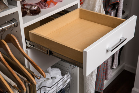 Soft Close Drawer