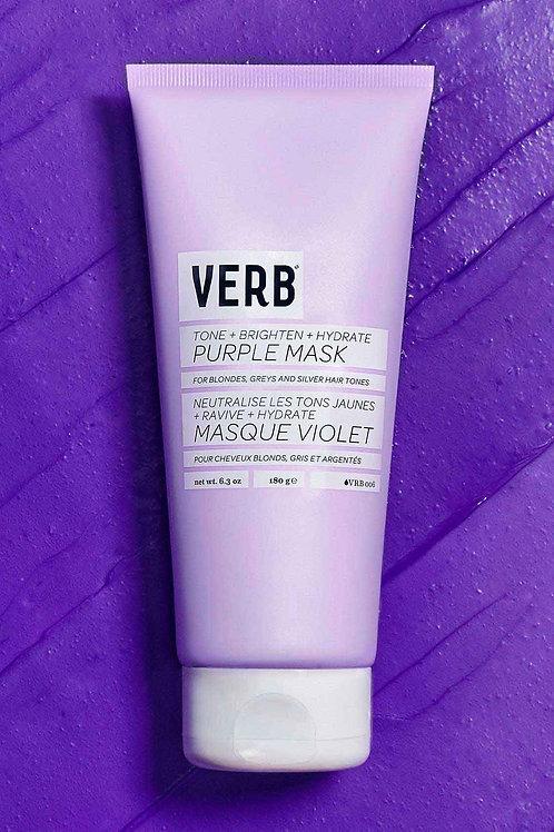 VERB Purple Mask