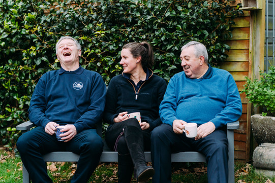 Strathmore Event Services - November 202