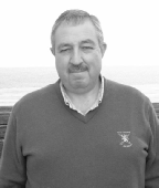 Ewen West, Director