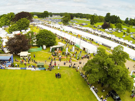 What it Takes to Pull Off The GWCT Scottish Game Fair