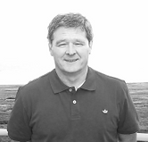 Frazer Macdonald, Director