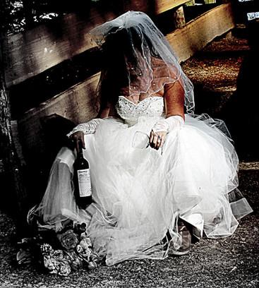 Abandoned Bride Study 29