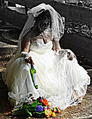 Abandoned Bride Study 26