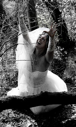 Abandoned Bride Study 11