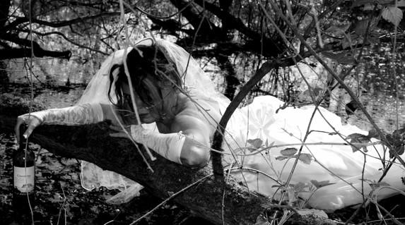Abandoned Bride Study 14