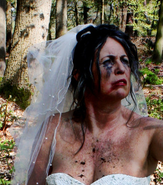 Abandoned Bride Study 10