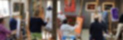 workshop-portret-tekenen-schilderen-breda