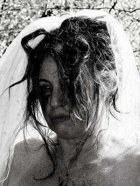 Abandoned Bride Study 23