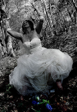 Abandoned Bride Study 9