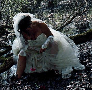 Abandoned Bride Study 16