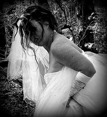 Abandoned Bride Study 7