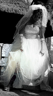 Abandoned Bride Study 27