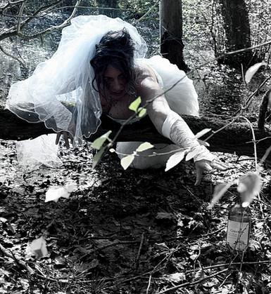 Abandoned Bride Study 12