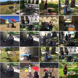 Impressie Chartreuse 2020 - 7