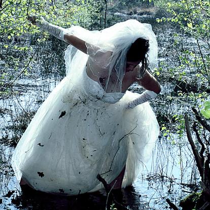 Abandoned Bride Study 17