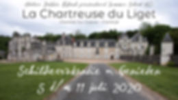 Debbie Nijland La Chartreuse du Liget 20
