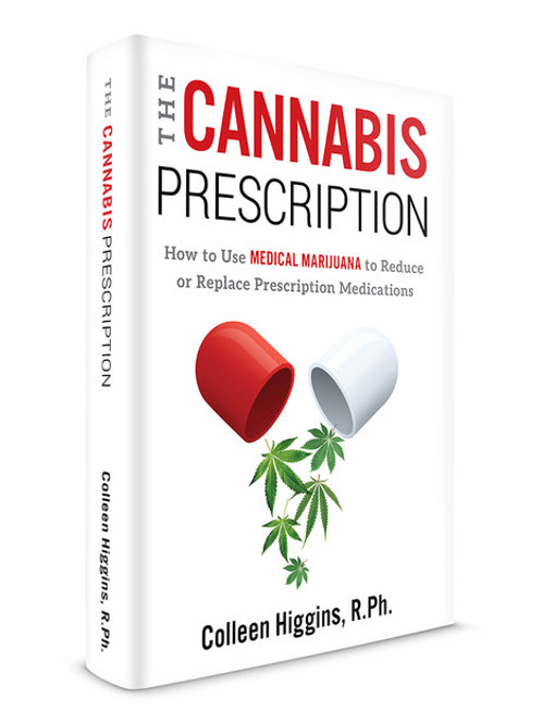 The Cannibas Prescription