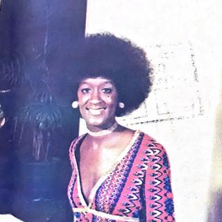 1973 Miss Future Alumni Association- Joa