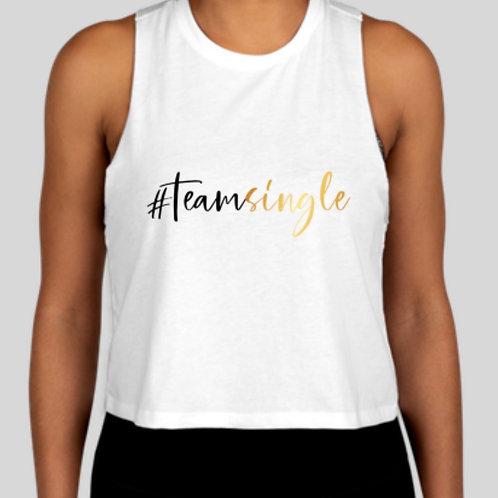 #TeamSingle