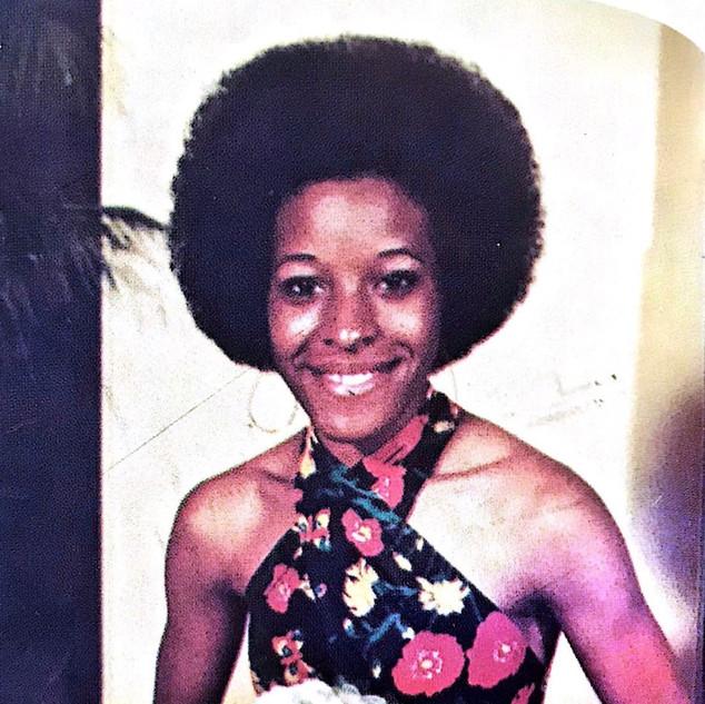 1973 Miss Sophomore Class- Doris Pye.jpg