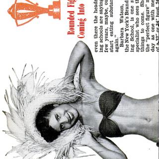 JET Magazine (Content 34) June 26, 1952.