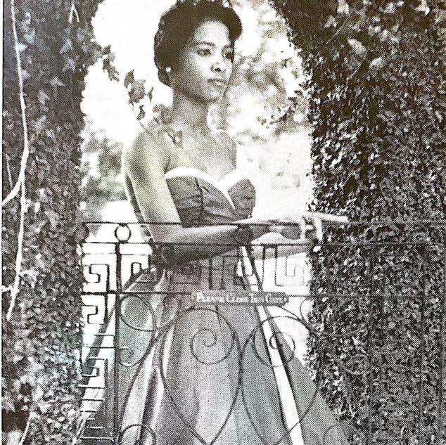1961 Miss NAACP- Gloria Peeples.jpg