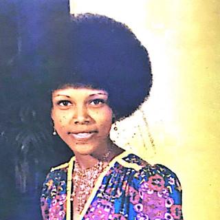 1973 Miss Thirteen College- Vicki Rozier