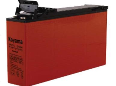 Eurobatt AGM Battery