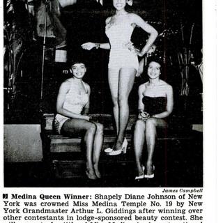 JET Magazine (Content 27) June 26, 1952.
