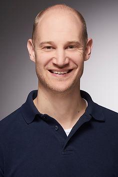 Florian Rücker Osteopath
