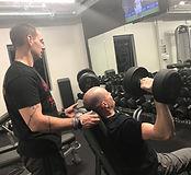 Gym based training