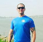 Kieron Franklin, JK House Training Centre Personal Trainer